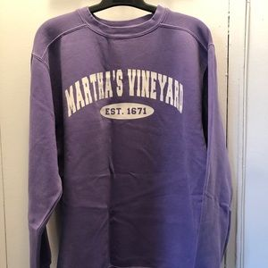 Comfort Colors Martha's Vineyard Sweatshirt